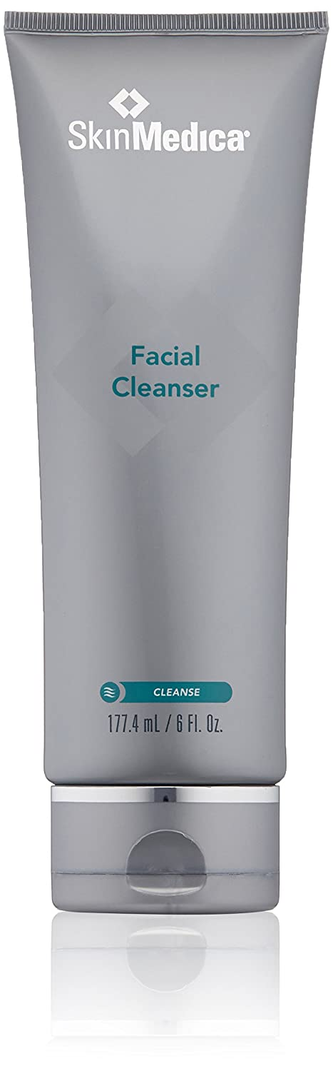 SkinMedica Facial Cleanser, 6 oz.