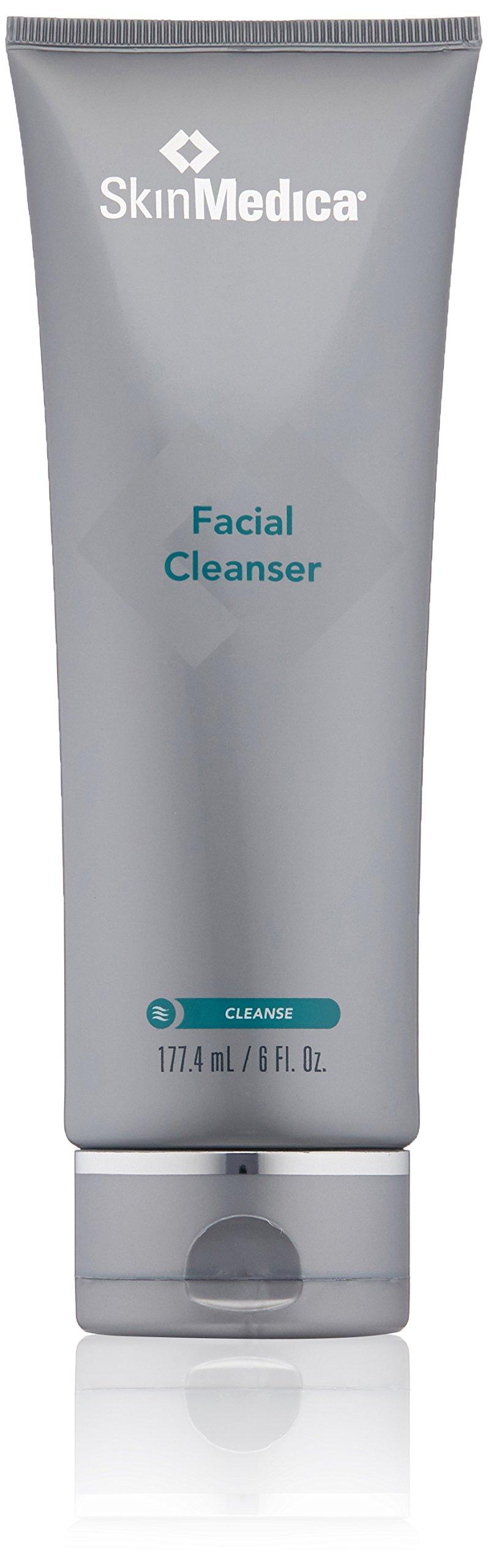 SkinMedica Facial Cleanser, 6 oz.