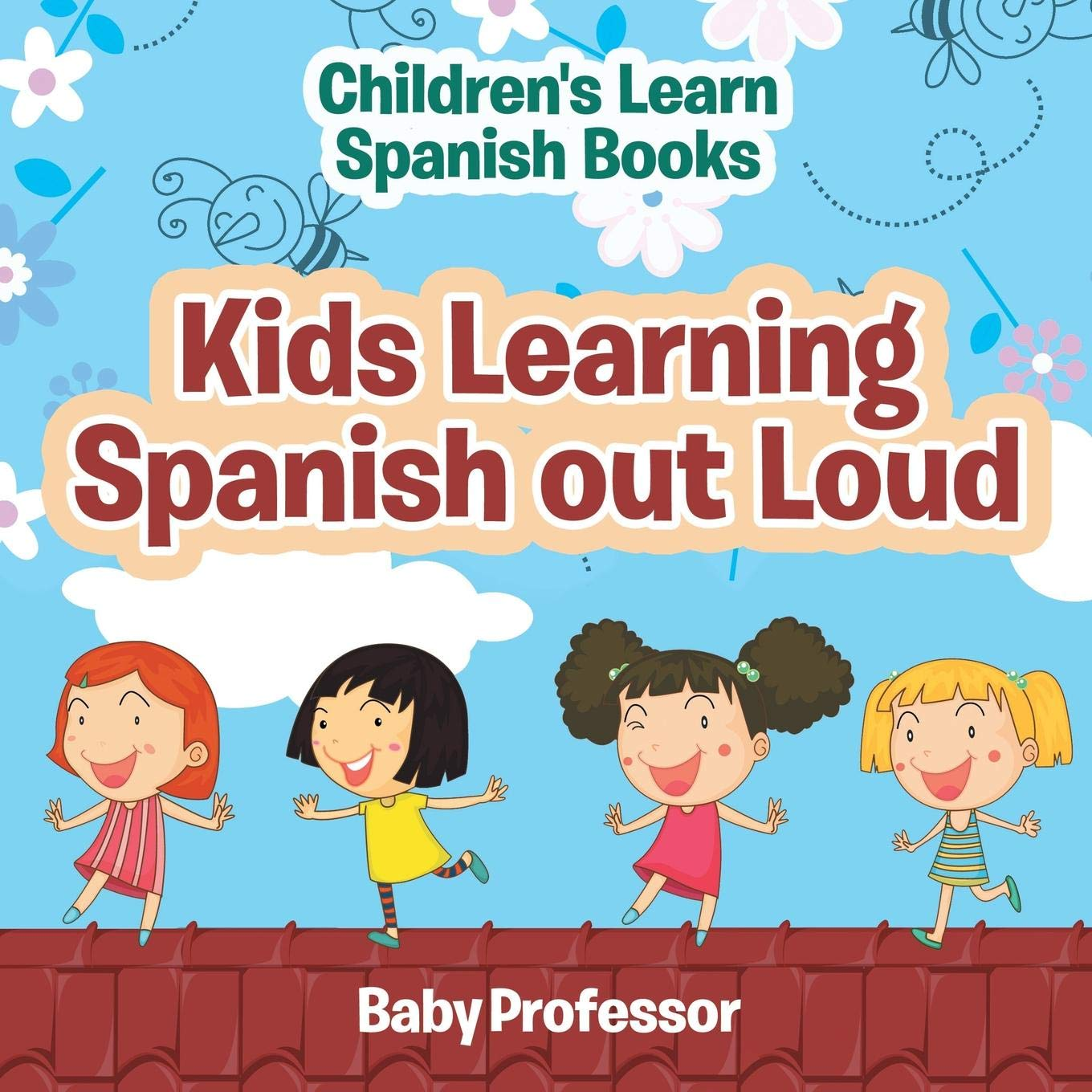 Kids Learning Spanish out Loud | Children's Learn Spanish