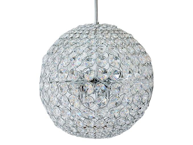 Leitmotiv large big diamond ceiling light amazon lighting