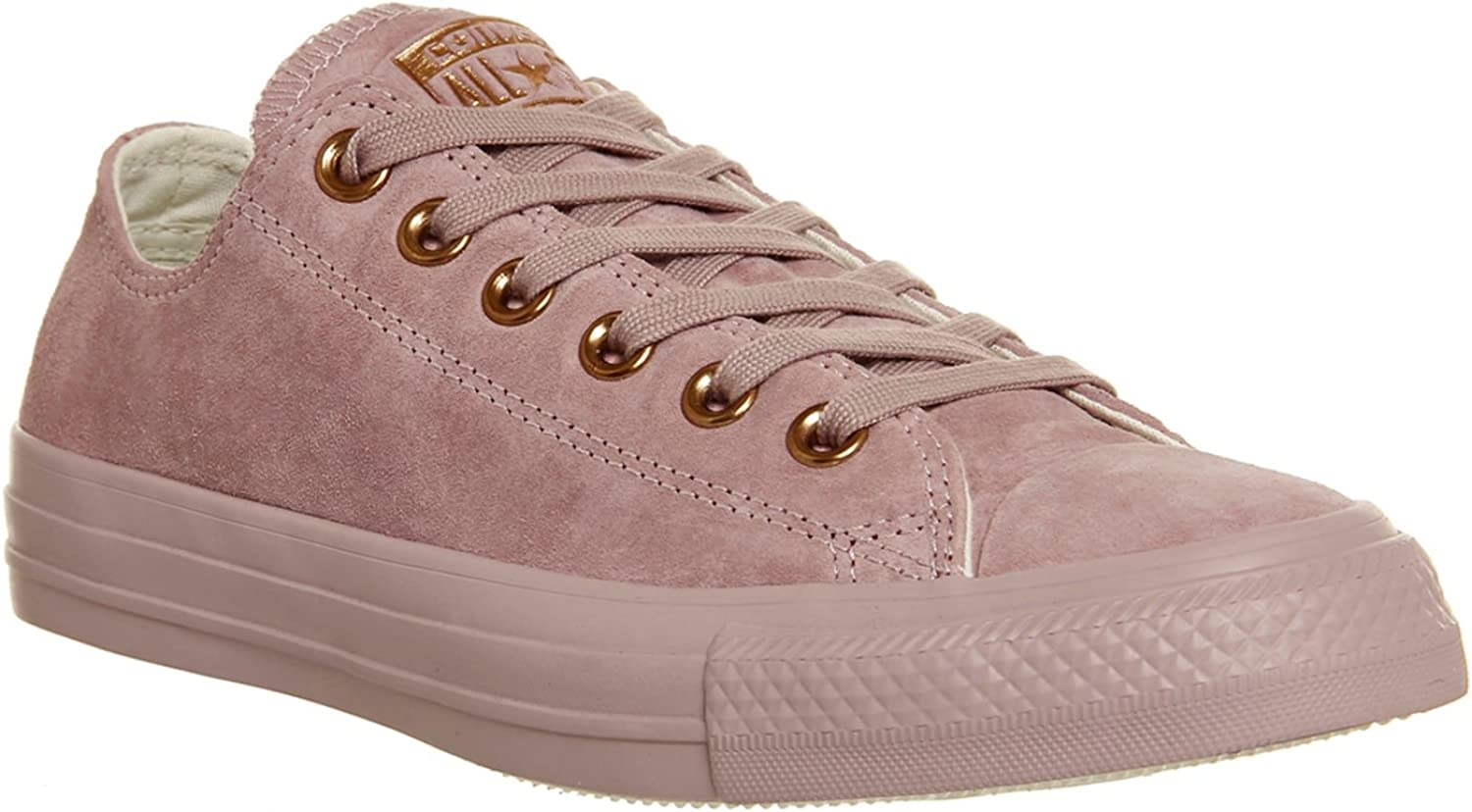 all star converse rose femme