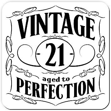 Souvent Vintage 1994-21 anniversaire 21 ans vieilli à la perfection  HA77