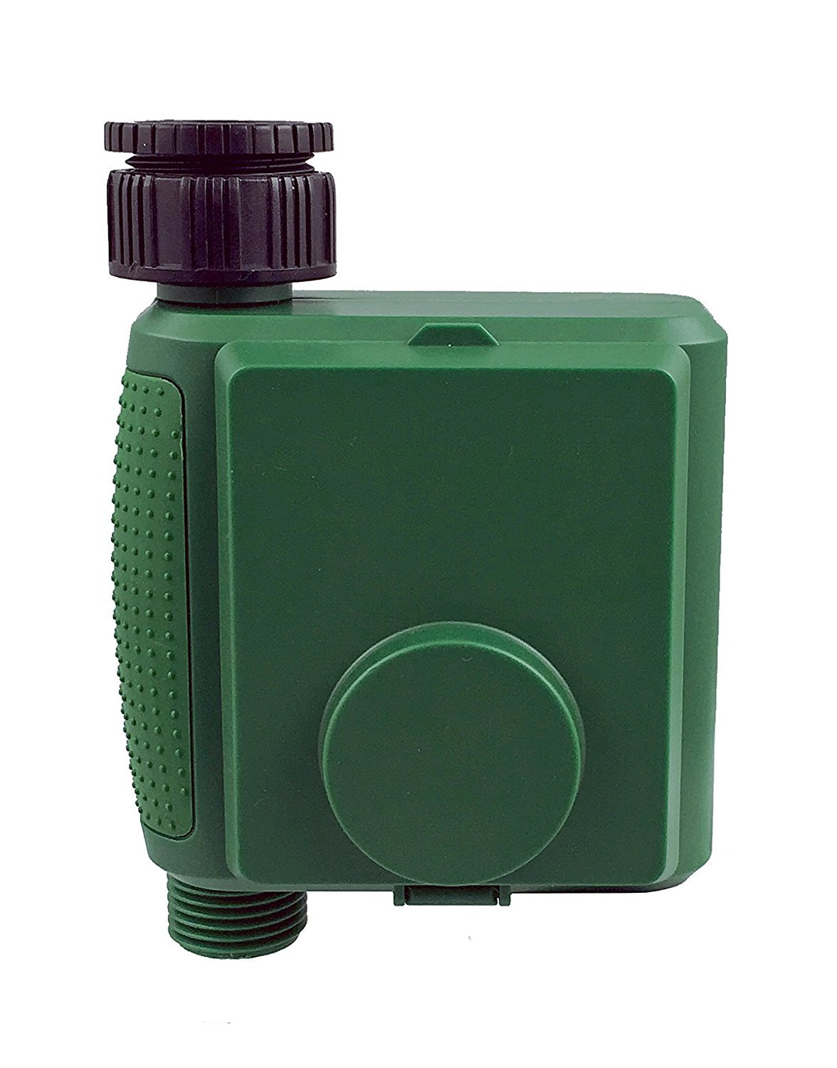 Instapark PWT-07 Outdoor Waterproof Digital Programmable Single Outlet Automatic On Off Water Faucet Hose Timer with Rain Delay and Manual Control by Instapark (Image #3)