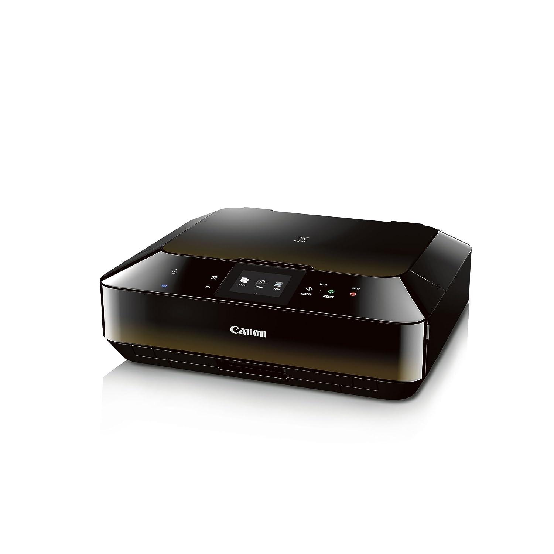 Canon PIXMA MG6320 - Impresora multifunción (Inyección de ...