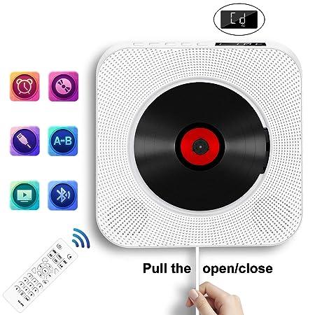 Soulcker Portable MP3 Player