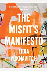 The Misfit's Manifesto (TED Books) Hardcover