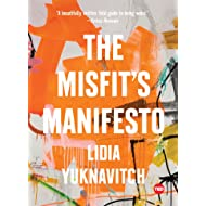 The Misfit's Manifesto (TED Books)