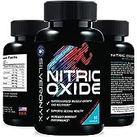 Amazon Best Sellers: Best Sports Nutrition Nitric Oxide