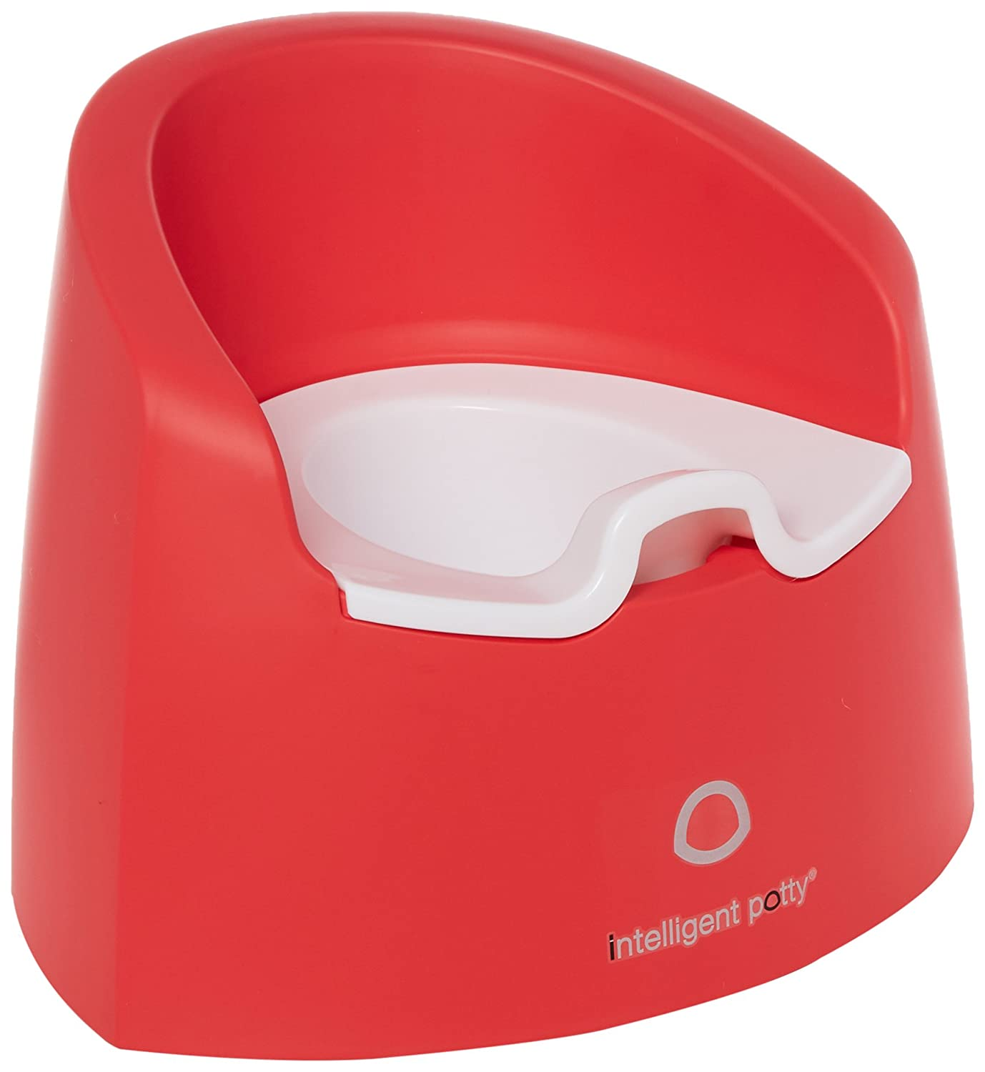Intelligent Potty with Voice Recording for Potty Training Babies, Red 198004