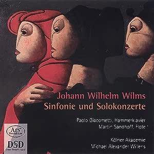 Sinfonie Solokonzerte
