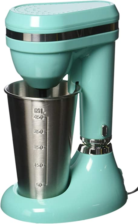 Brentwood Sm 1200b Milkshake Maker Small Turquoise Brentwood Appliances Amazon Ca Home Kitchen