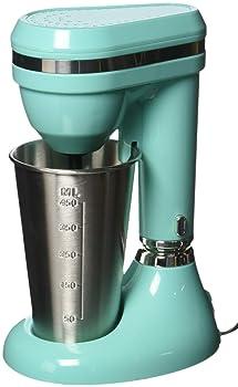 Brentwood Classic SM-1200B Turquoise Milkshake Maker
