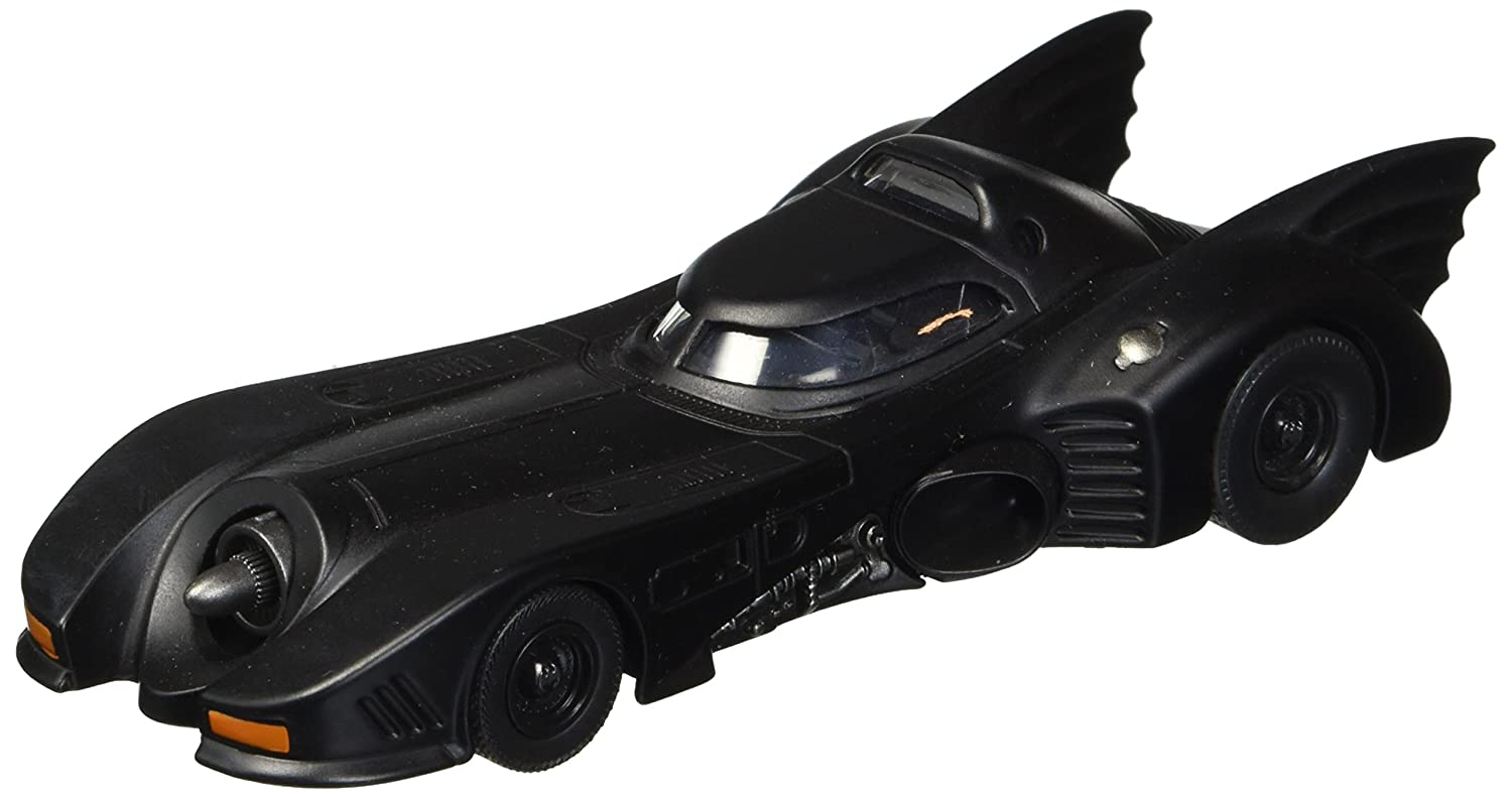 1989 Batman Batmobile 1 32 Diecast Model Car by Jada