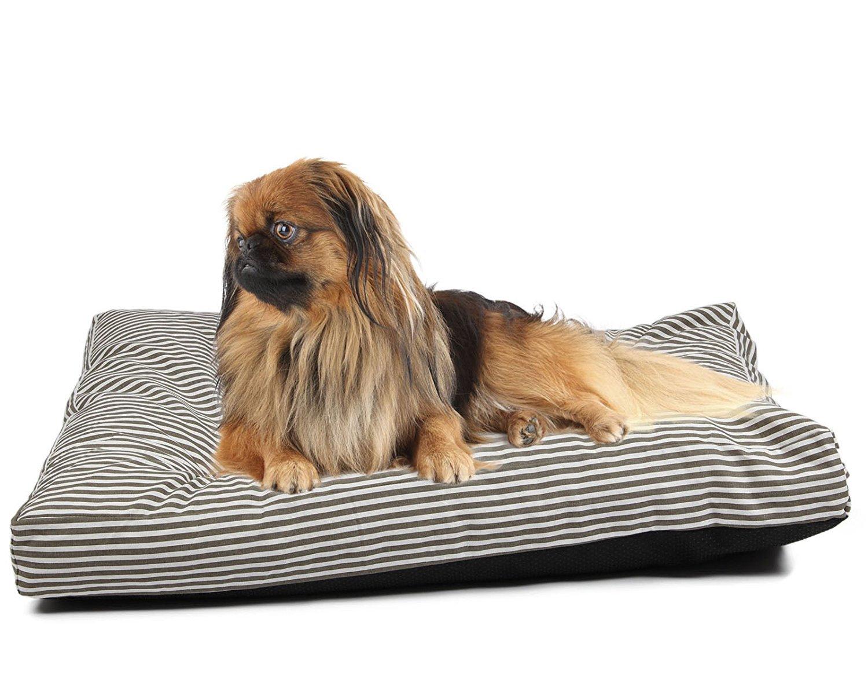 SCSY-Cama para mascotas Cubierta del Amortiguador del Perro de DIY Pet Mat Funda de Recambio de la Caja con 2 tamaños y 6 Estilos Hágalo Usted Mismo (Color ...