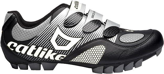 Catlike Drako MTB 2016 Zapatillas de Ciclismo de montaña, Unisex ...