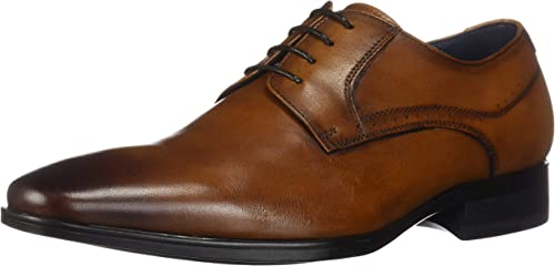 En Sentido táctil Colector  Steve Madden Men's RIVARS Oxfords: Amazon.ca: Shoes & Handbags