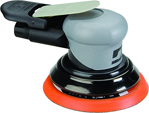 Dynabrade, 69020, Air Random Orbital Sander, 0.26HP, 5 In.