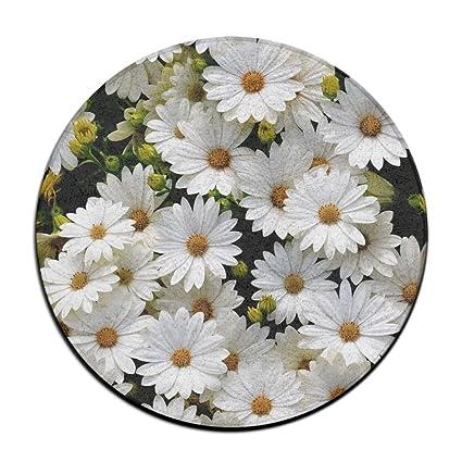 Sunflower Home Life - Toalla de baño antideslizante <br>Alfombrillas antiestáticas