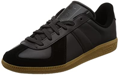 hot sale online 898c9 5b990 adidas Mens Bw Army Low-Top Sneakers, Utility core Black, 13 UK