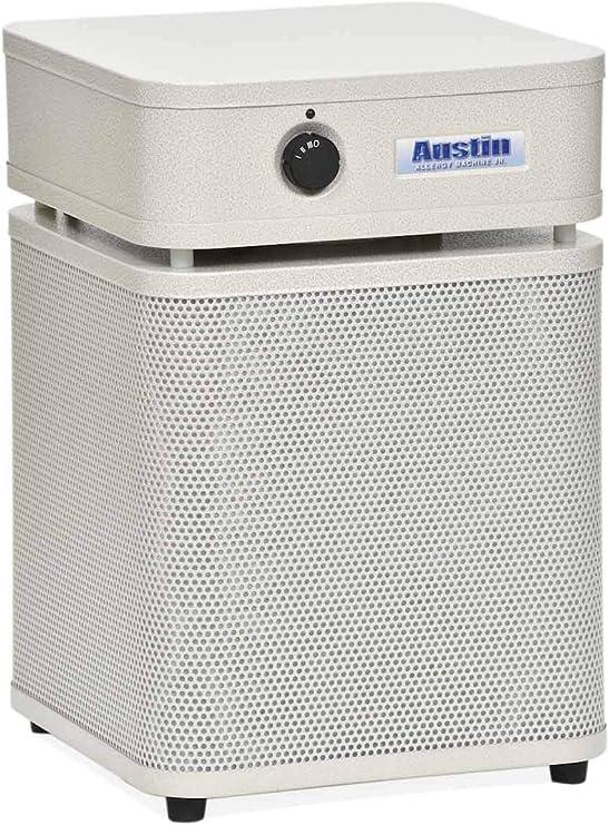 Amazon Com Austin Air A205a1 Allergy Machine Junior Air Purifier Sandstone Home Kitchen