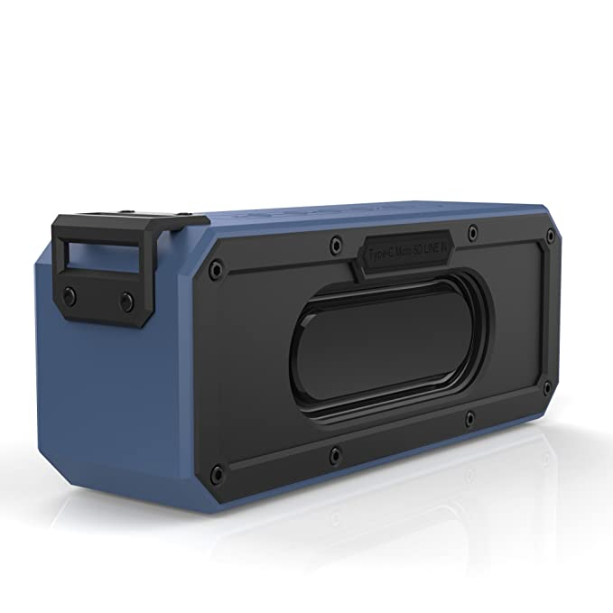 Review DEBON 40W Portable Wireless