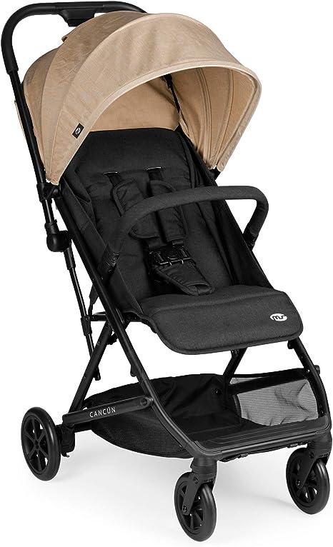 Innovaciones MS Cancún 21322 Silla De Paseo Bebé, Plegable