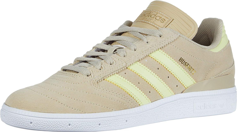 adidas Skateboarding Busenitz Savannah/Yellow Tint/Footwear White