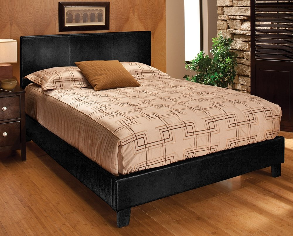 coaster collection bed bedroom en in information platform queen shipping hillary store walnut