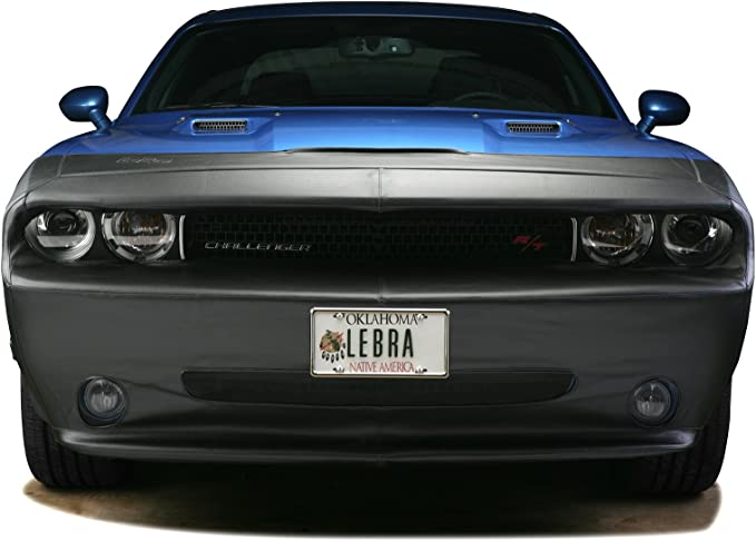 LeBra Front End Cover 55210-01; The Ultimate In Style And Vehicle Protection