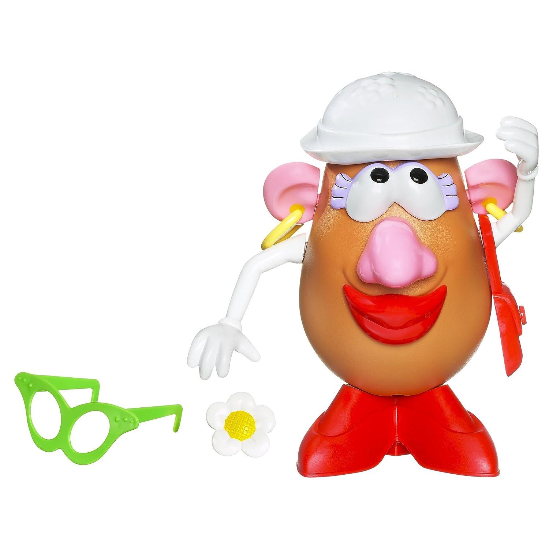 Potato Head Pla Mrs Toy Story 3 Playset By Mr Potato Head