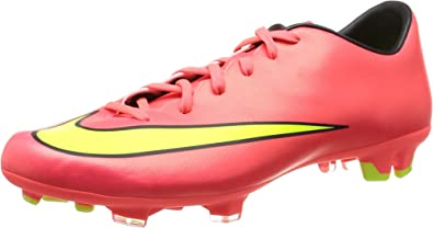 Nike Mercurial Victory V FG, Chaussures de Football Homme