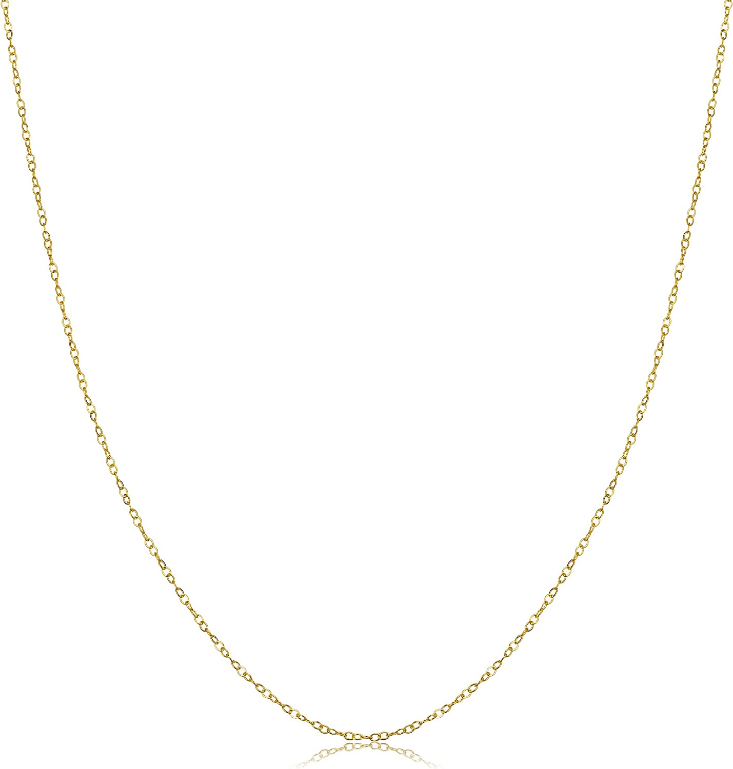 Kooljewelry 14k Yellow Gold...