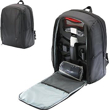Kismaple Transporte de mochila Estuche de transporte Caja de ...