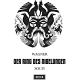 Wagner: Der Ring Des Nibelungen [16 CD/CD-ROMCombo]