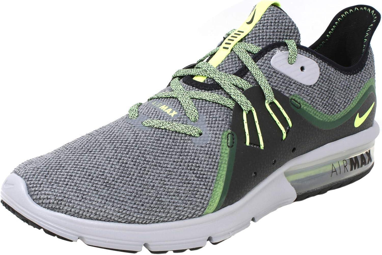Amazon.com | Nike Air Max Sequent 3