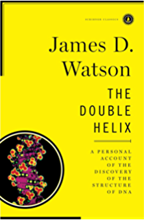race for the double helix summary