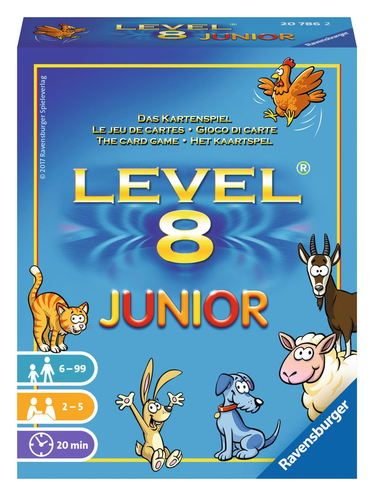 Level 8 Junior https://amzn.to/2L2zuDi