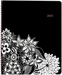 2021 Weekly & Monthly Planner by Cambridge, 8-1/2
