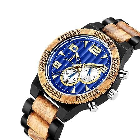 KXKSL Smartwatch Reloj Inteligente Relojes Pulsera De Actividad ...