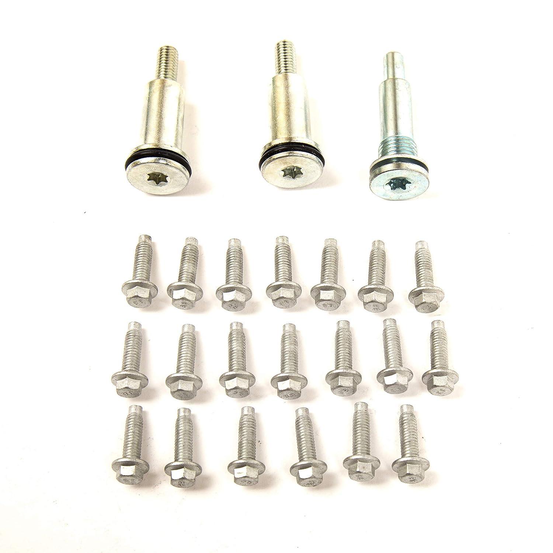 Evergreen TK9017L Timing Chain Kit Fit 07-13 Mini Cooper N12B16A N16B16A N18B16A R57 R59 R60 R61