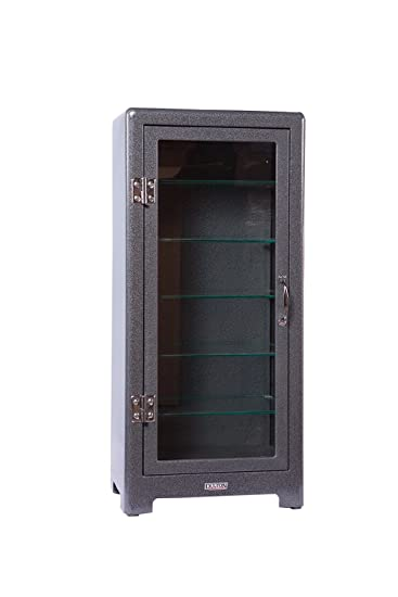 Incroyable Dulton Cabinet 5 Layer (Harmmertone Gray)