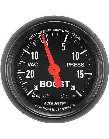 Auto Meter 2601 Z-Series 2