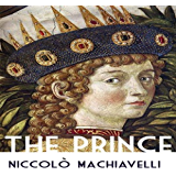 The Prince (Illustrated) (English Edition)