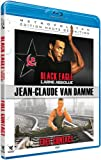 Black Eagle - L'arme absolue + Full Contact [Blu-ray]