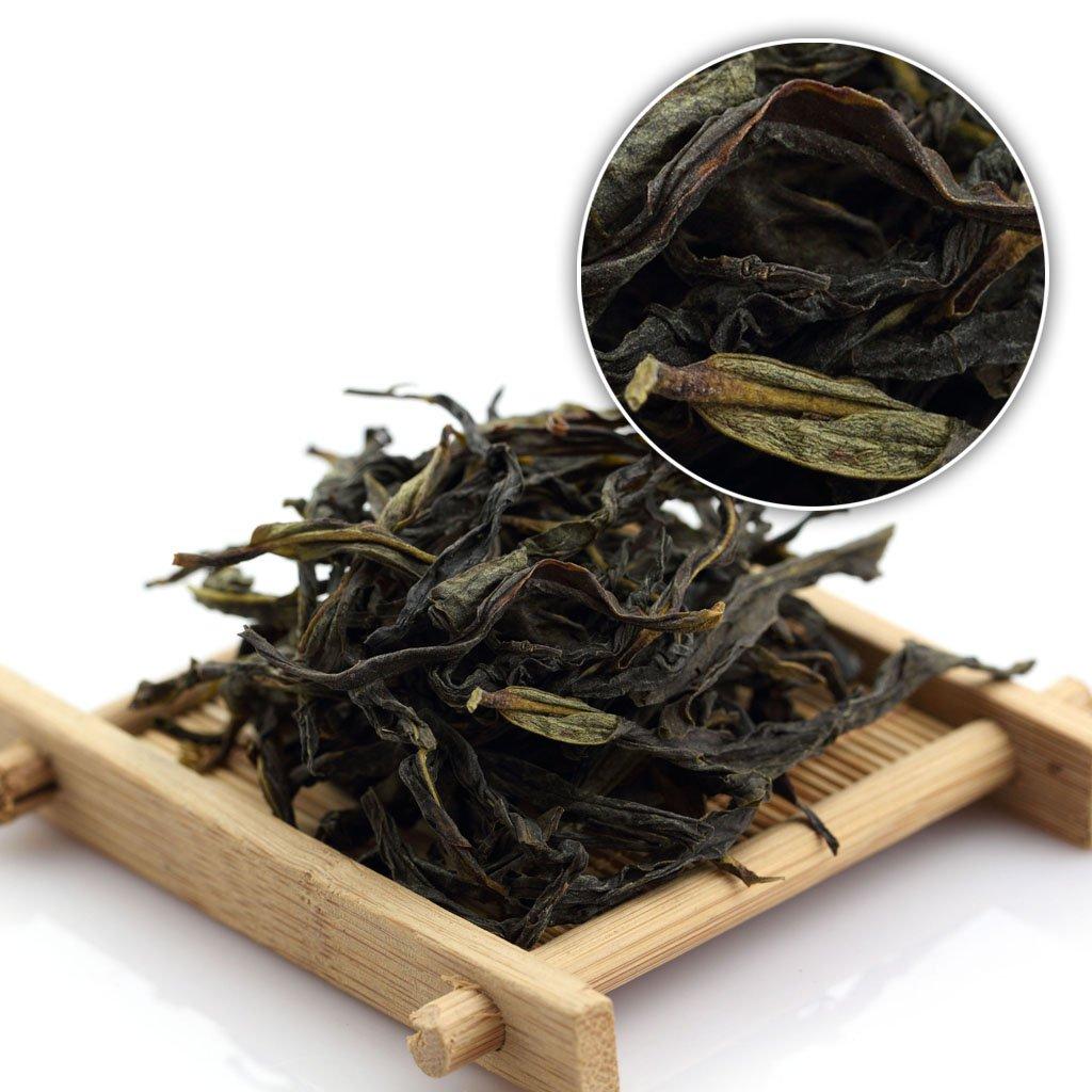 GOARTEA 500g (17.6 Oz) Premium Organic FengHuang Phoenix DanCong YuLan Magnolia Chinese Oolong tea