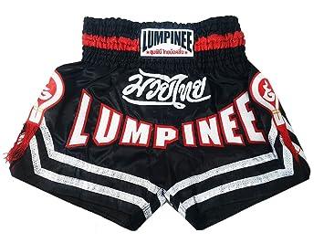 Lumpinee Muay Thai Kick Boxing Shorts LUM-022 size XL