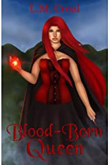 Blood-Born Queen: (Bound by Blood Book 2) Paranormal Romance. Kindle Edition