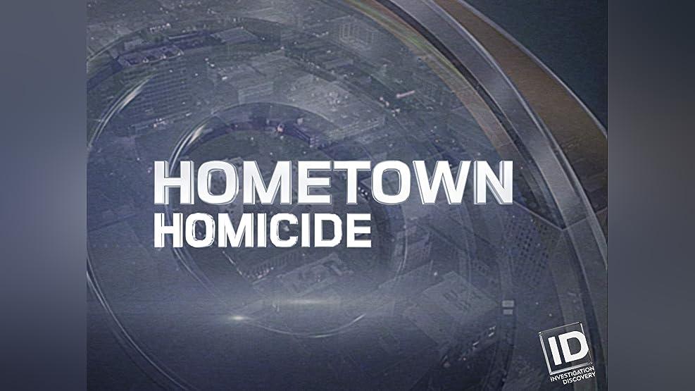 Hometown Homicide - Season 1