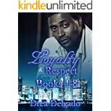 Loyalty & Respect Box Set: Books 1-9