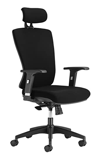 chairs for offices 134006bk ergonomic reclining office chair